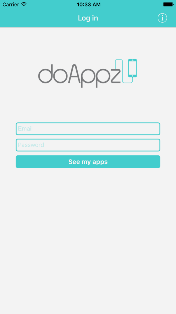 doAppz Previewer
